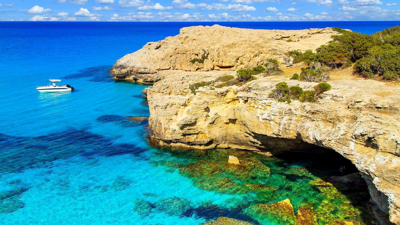 Туры на Кипр из Киева