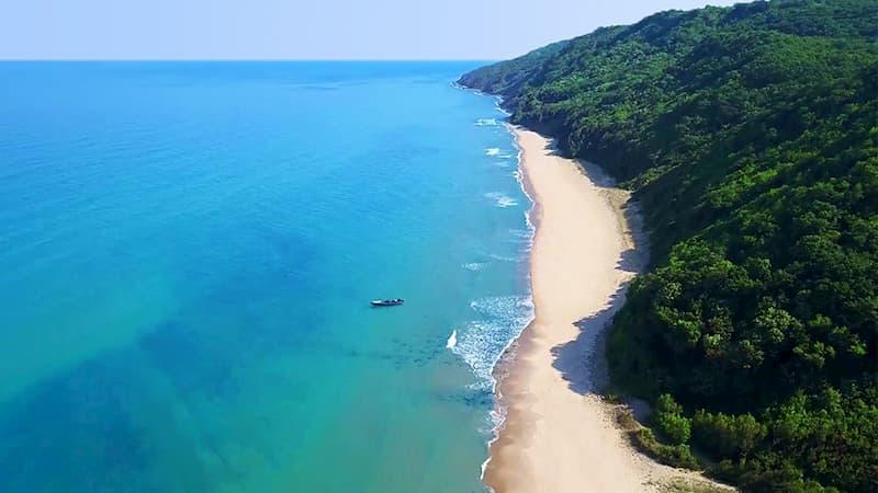 Лучшие пляжи Болагрии