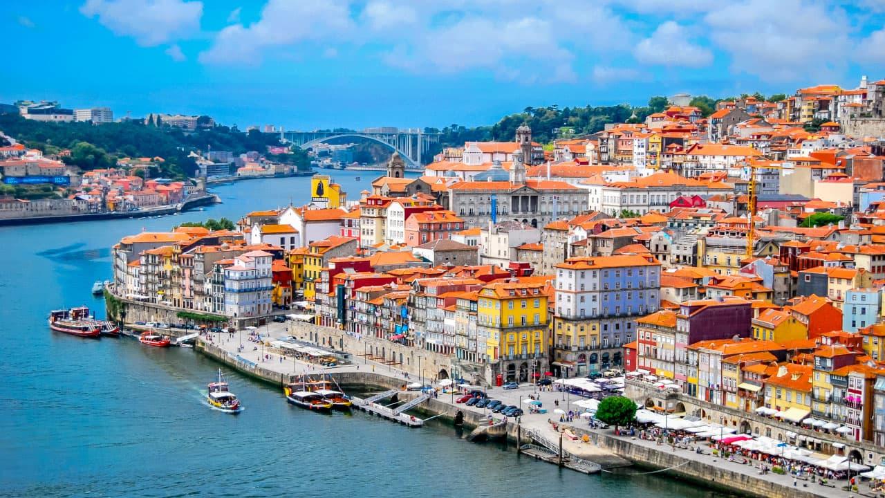Туры в Португалию из Киева