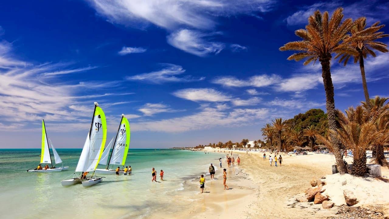 Пегас Туристик Тунис