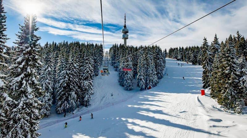 Туры в Болгарию горнолыжные