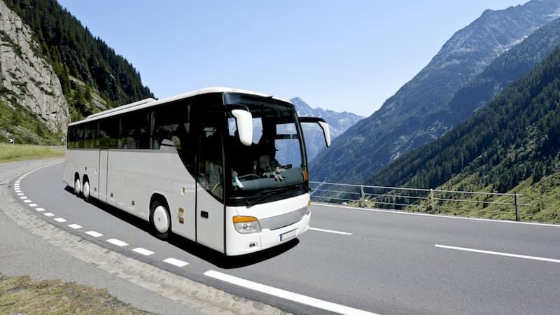 Туры в Болгарию атобусом
