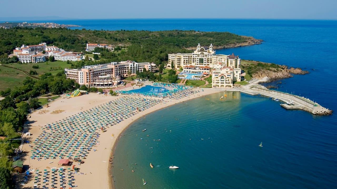 Туры в Болгарию на июль
