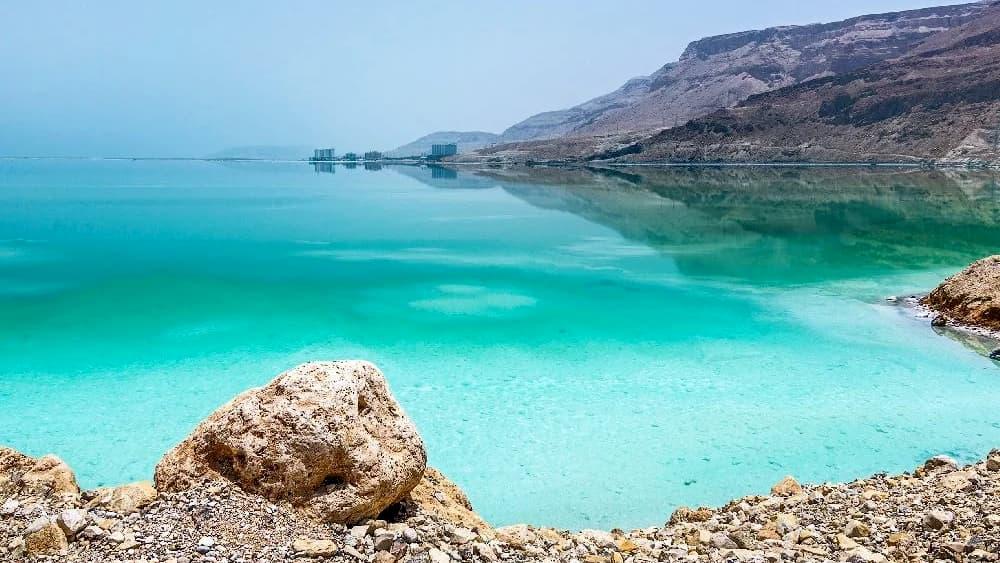 Туры в Израиль на июль