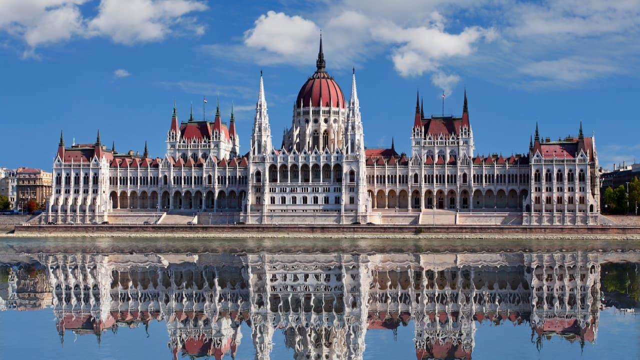 Туры в Венгрию из Киева
