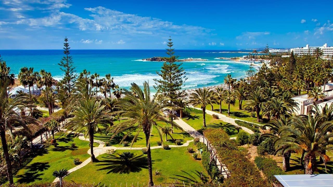 Горящие туры на Кипр из Днепра