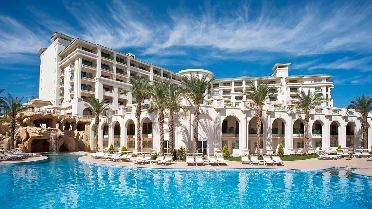 Сертифицированные отели Египта