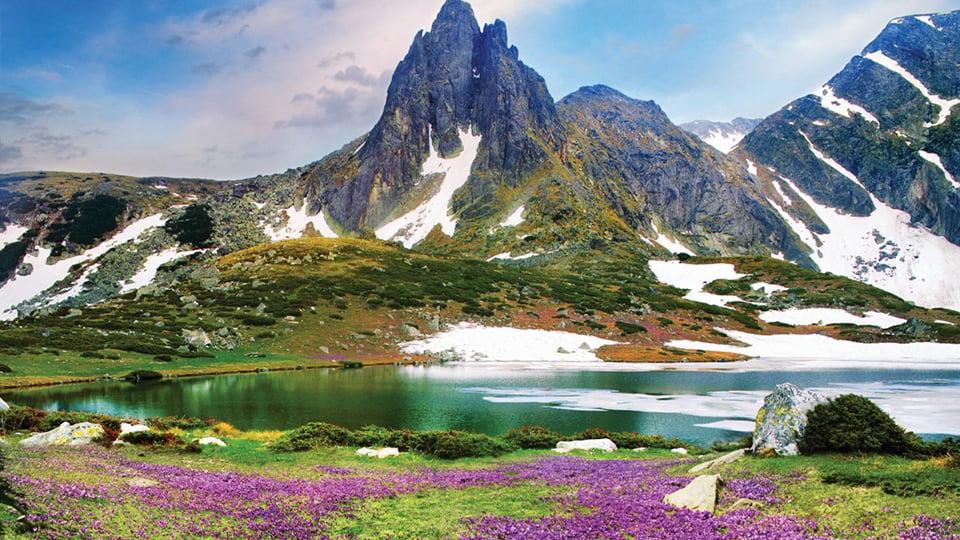 Туры в Болгарию весной