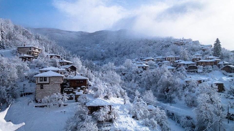 Туры в Болгарию зимой
