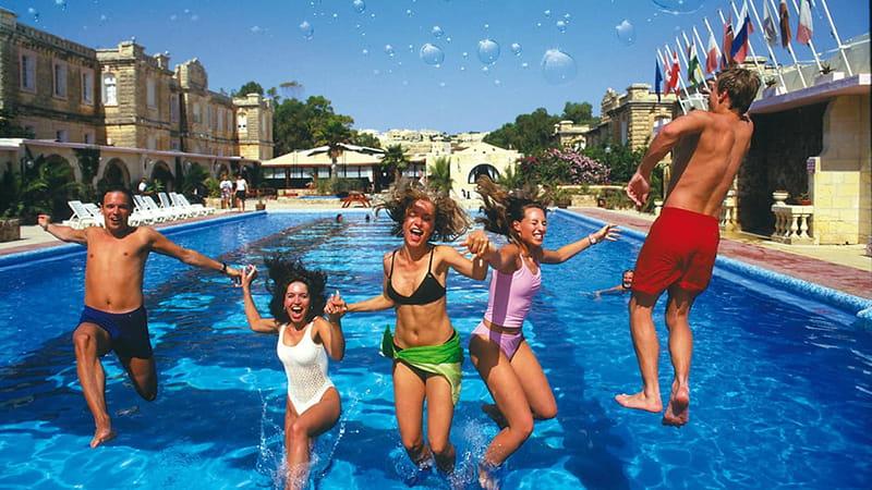 Туры в Турцию на выходные