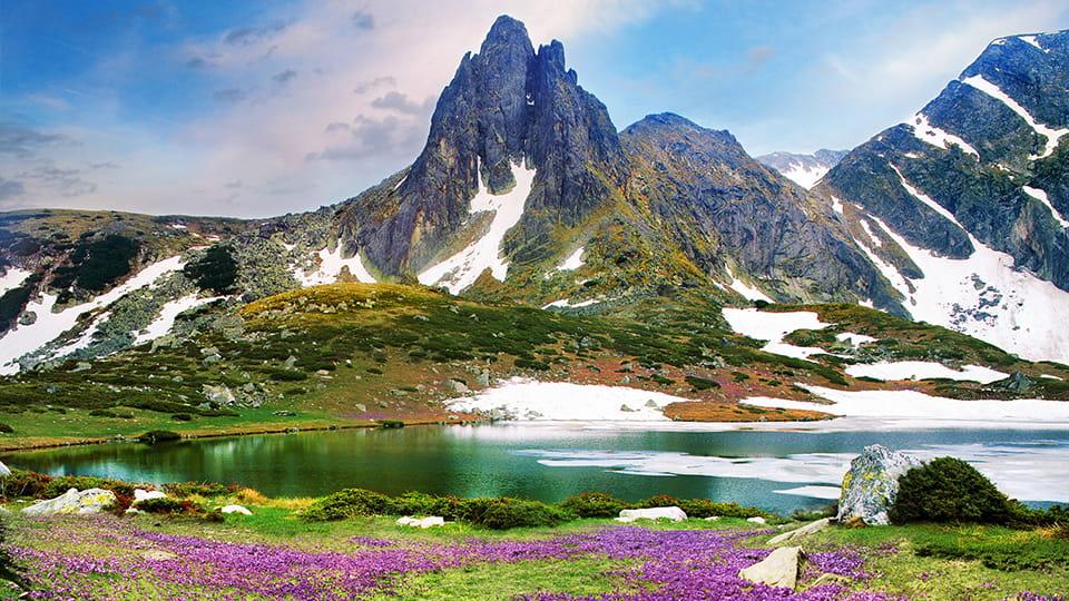 Болгария по сезонам и месяцам