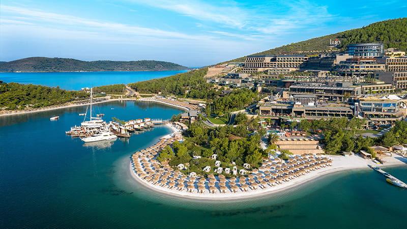 Туры в отели Турции 5 звезд