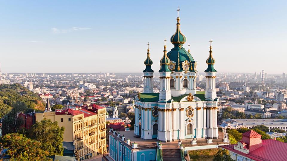 Горящие туры в Болгарию из Киева