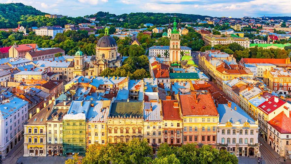 Горящие туры в Болгарию из Львова