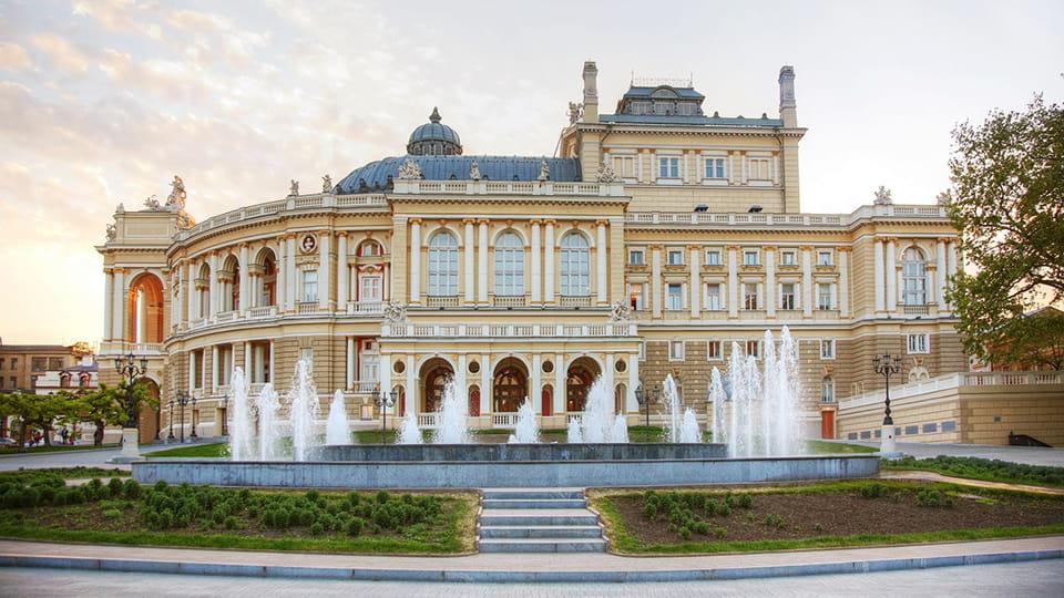 Горящие туры в Болгарию из Одессы