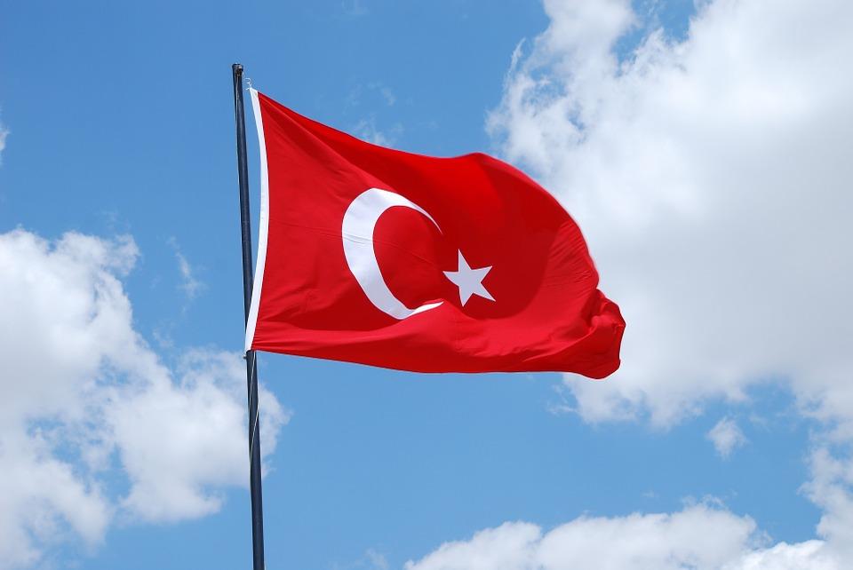 Турция отменяет ПЦР-тесты для туристов из Украины