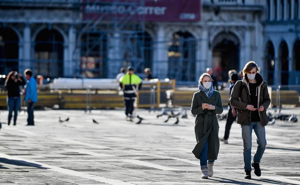 """Италия переходит в """"желтую зону"""": что это значит"""