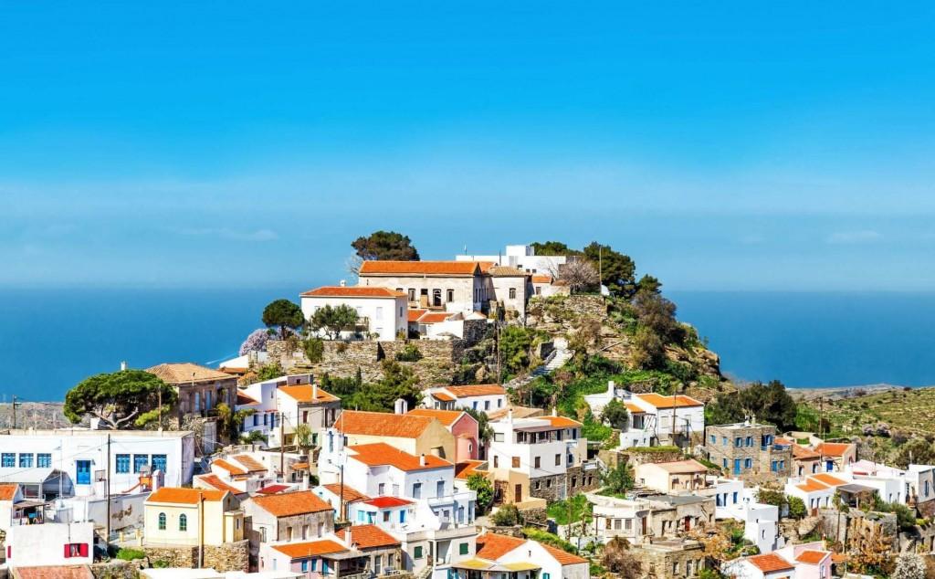 «Мы должны быть островом, свободным от коронавируса»: на греческом Кеа возобновится туризм