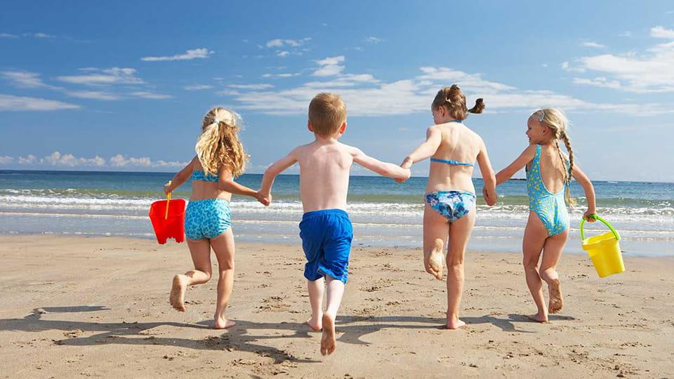 Отдых в Болгарии с детьми