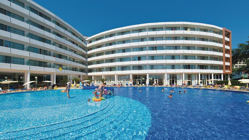 Отели Болгарии 4 звезды