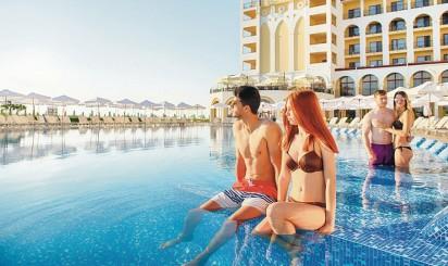 Отели Болгарии для молодежного отдыха