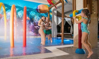Отели Болгарии для отдыха с детьми