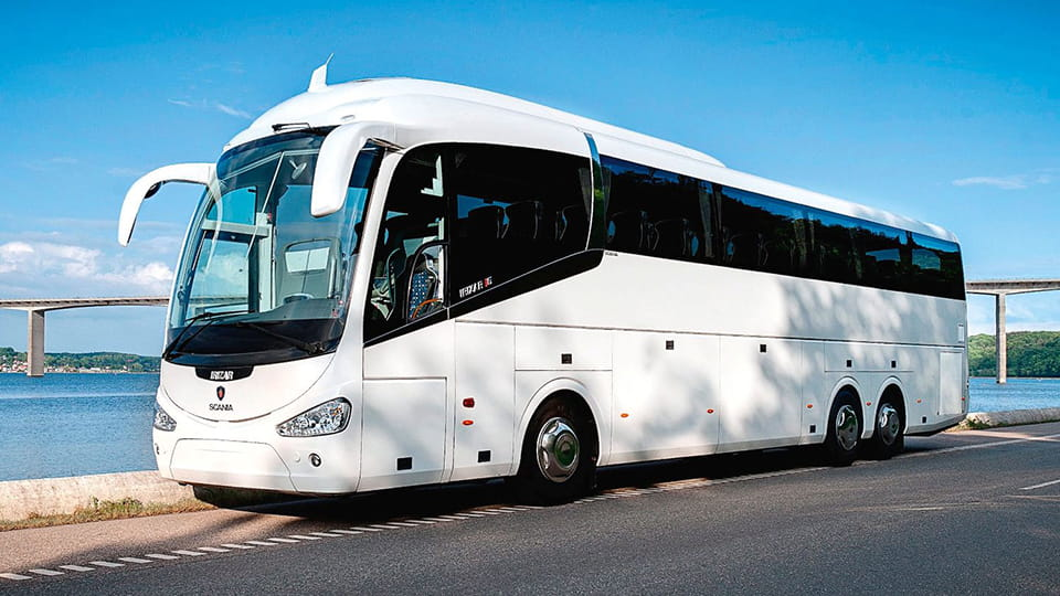 Туры в Болгарию автобусом
