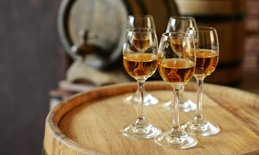 Греческая кухня - Вино Робола