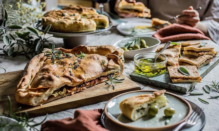 Национальная кухня Хорватии