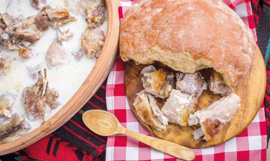 Меню Черногории: 10 блюд, которые вас удивят