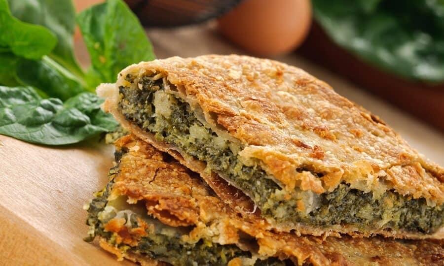 Национальная кухня Албании - Писпили