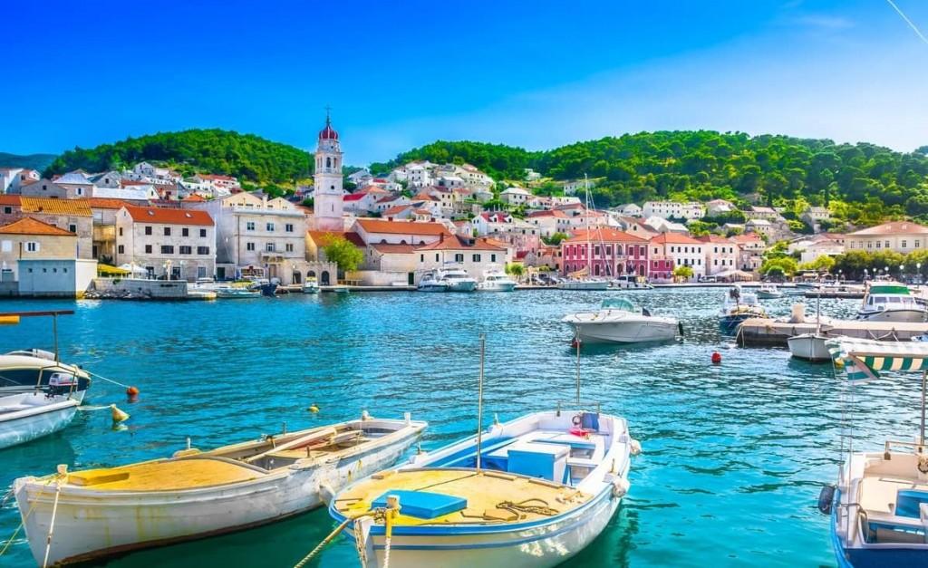 Хорватия изменяла требования к ПЦР-тесту