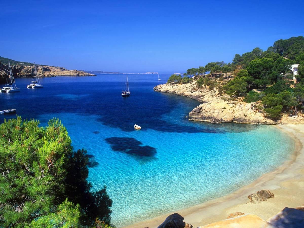 Курорты Греции - Пиерия