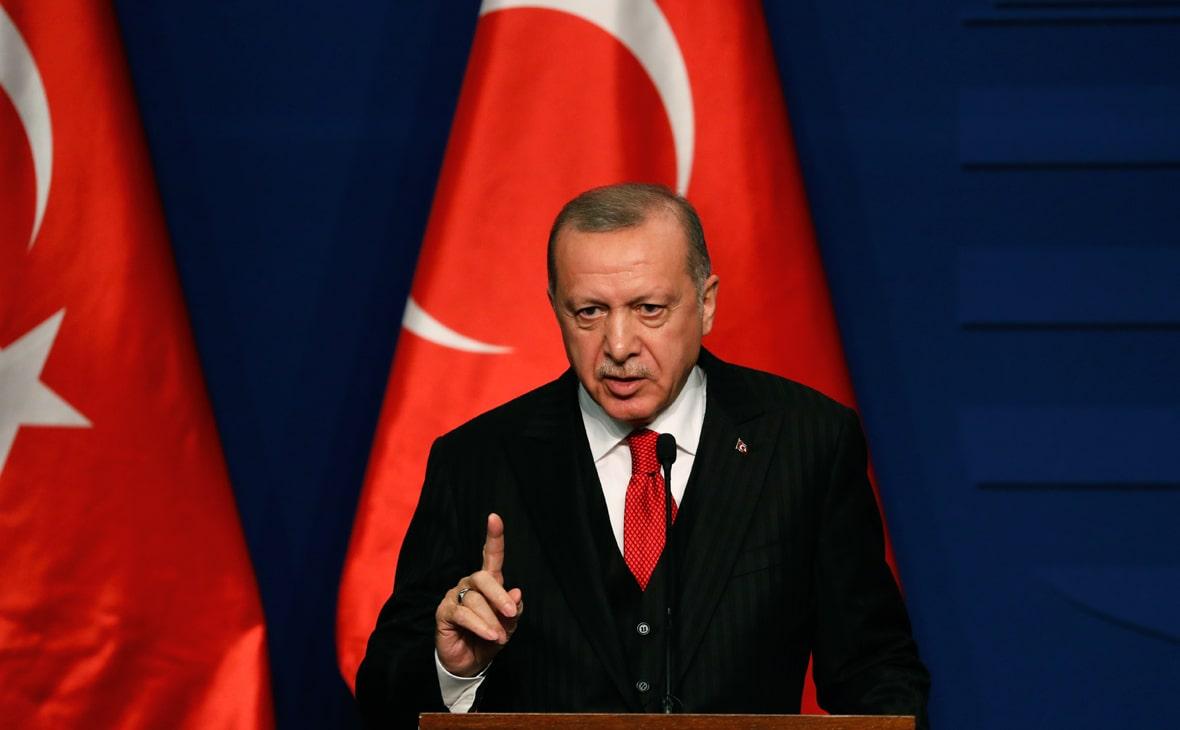 В Турции снимают карантинные ограничения