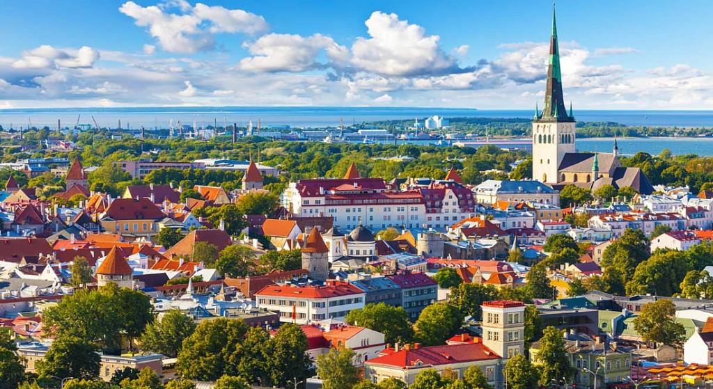 Словения и Эстония открылись для туристов, но не для всех