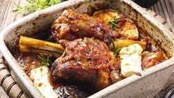 Гастрономический Кипр: ТОП-10 традиционных блюд острова