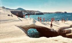 Лучшие пляжи Греции