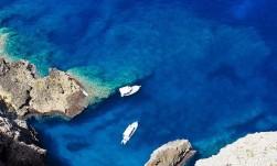 Моря Греции