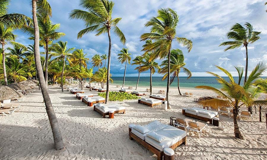 Пляжи Доминиканы - Баваро