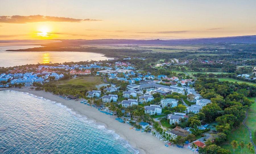 Пляжи Доминиканы - Дорада