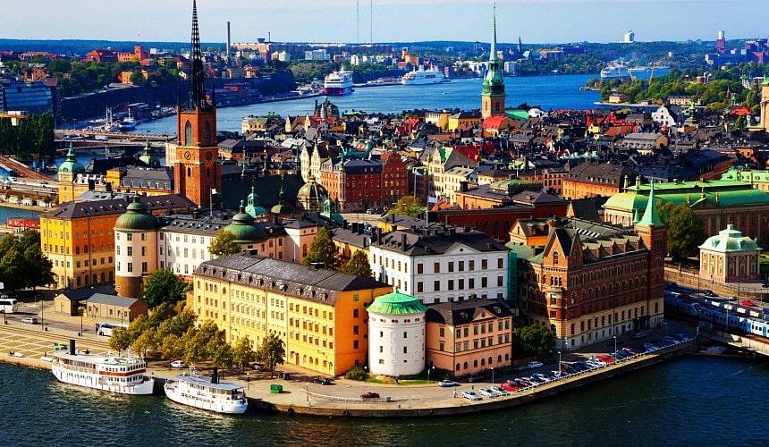 Украинские туристы смогут попасть в Финляндию уже в этом месяце