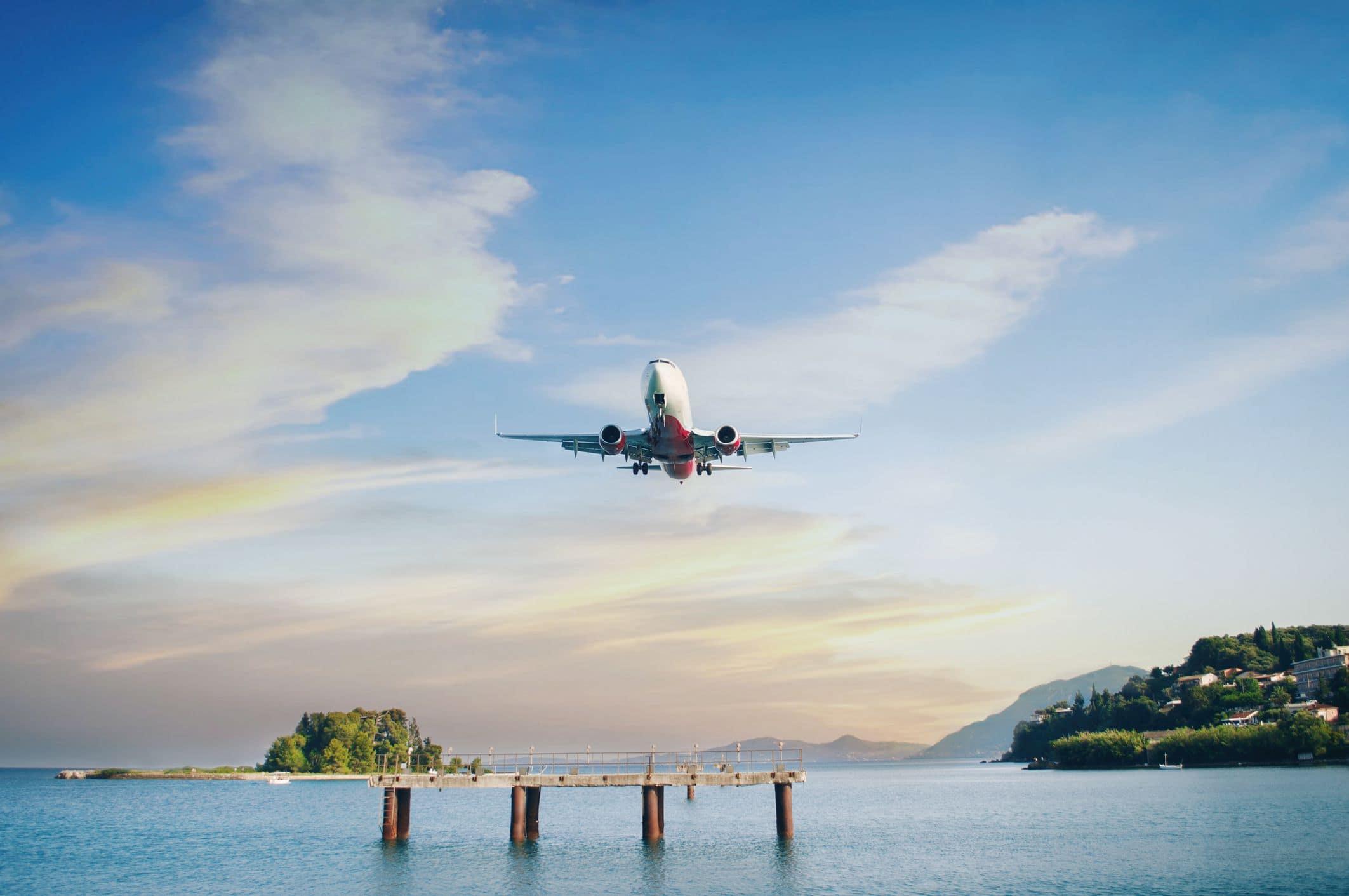 На внутренних рейсах в Греции нужен тест и сертификат