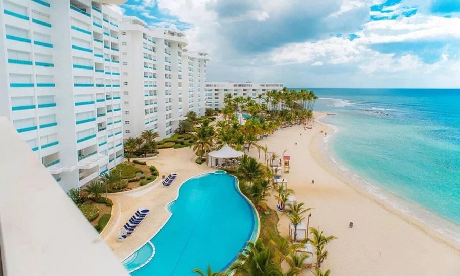 Пляжи Доминиканы - Хуан-Долио