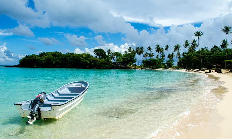 Пляжи Доминиканы - Ринкон