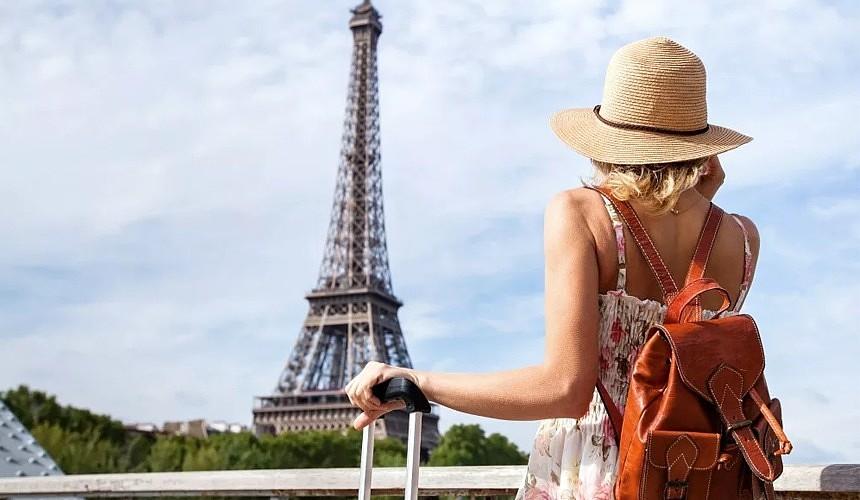 Во Францию можно без ПЦР-теста, если есть сертификат вакцинации