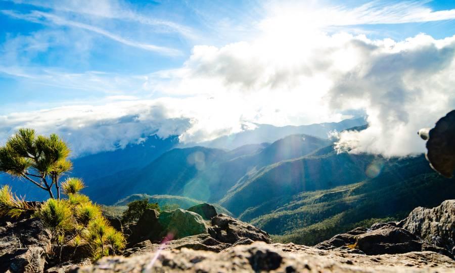 Достопримечательности Доминиканы - Национальный парк Армандо-Бермудес