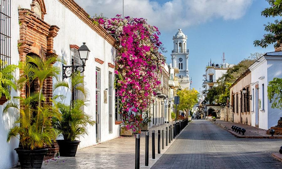 Достопримечательности Доминиканы - Сьюдад Колониаль