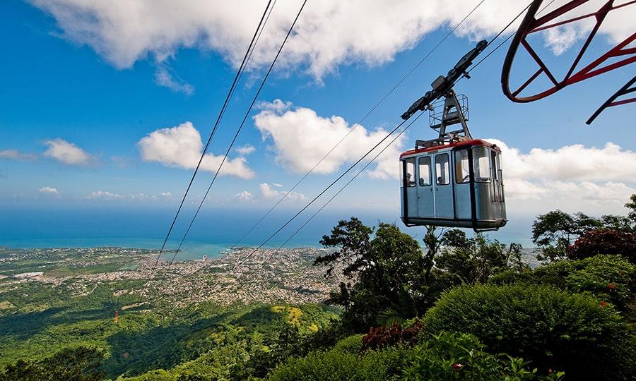 Достопримечательности Доминиканы - Коста-дель-Амбар