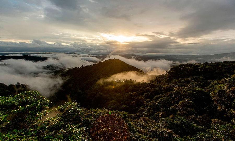 Достопримечательности Доминиканы - Национальный парк Эль-Чоко