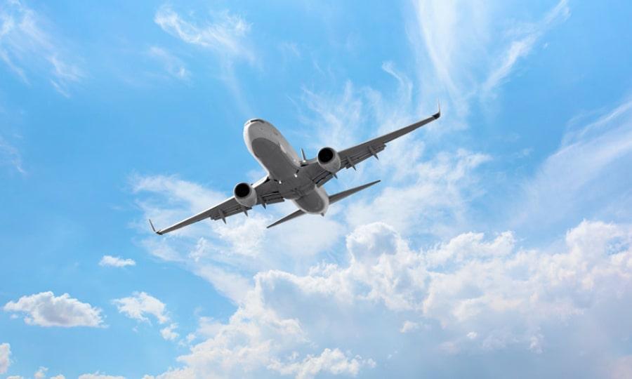 Сколько лететь из Киева до Мальдив